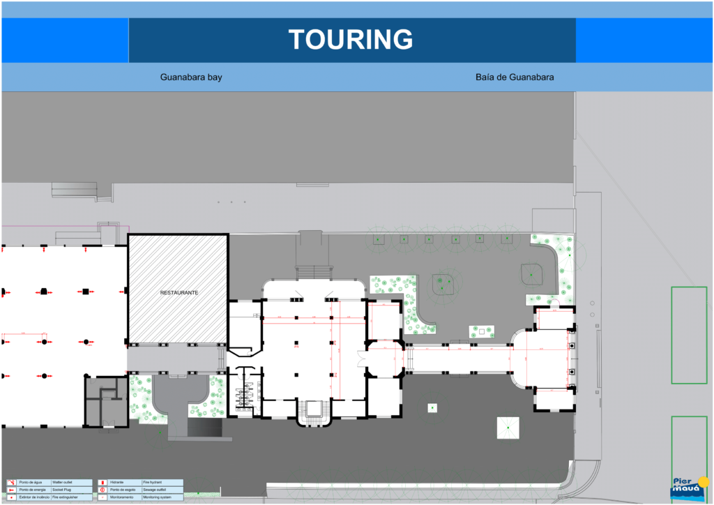 Touring-1º-piso
