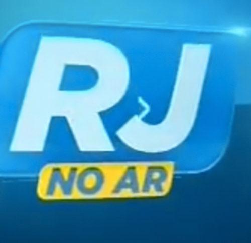 TV Record RJ no Ar