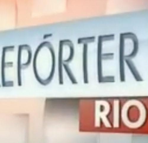 TV Brasil – Repórter Rio