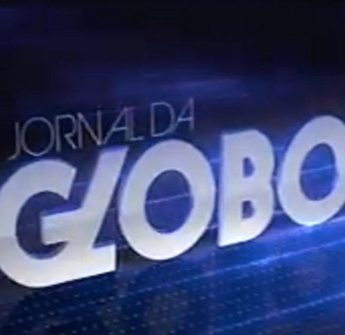 Tv Globo – Jornal da Globo