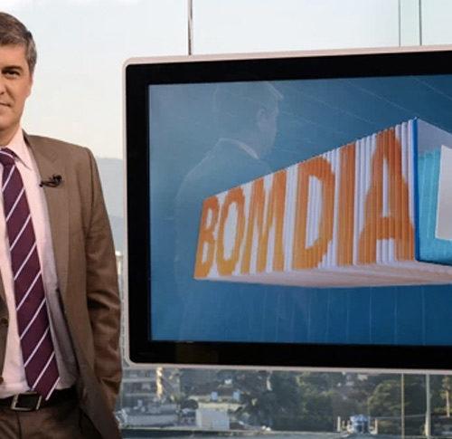 TV Globo Bom Dia Rio