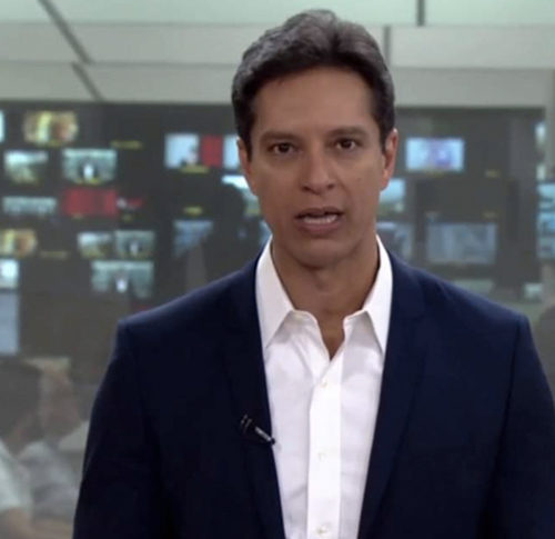 Globonews – Jornal das Dez