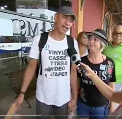 TV Rercord Jornal da Record