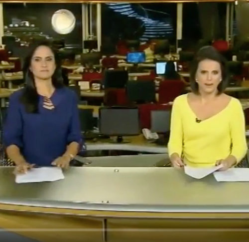 TV Record Fala Brasil