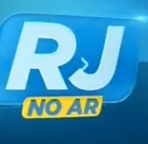 TV Record RJ no Ar