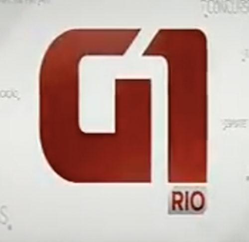 G1 no Bom Dia Rio