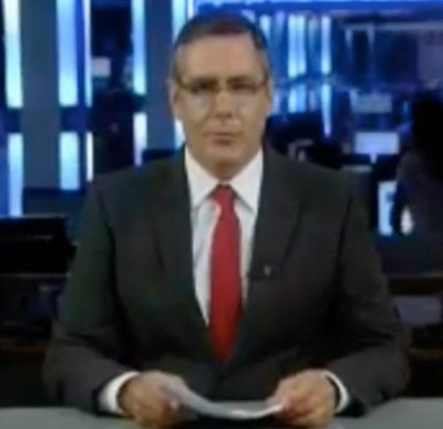 TV Band Jornal da Noite