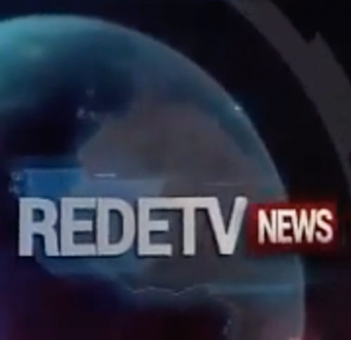 Rede TV – Rede TV News