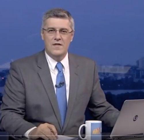 TV Globo – Bom Dia Rio
