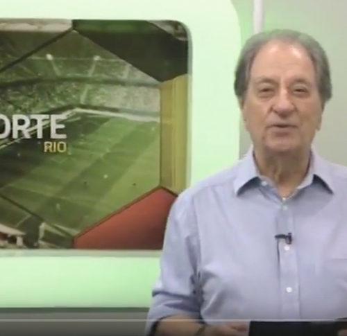 TV SBT SBT Esporte Rio