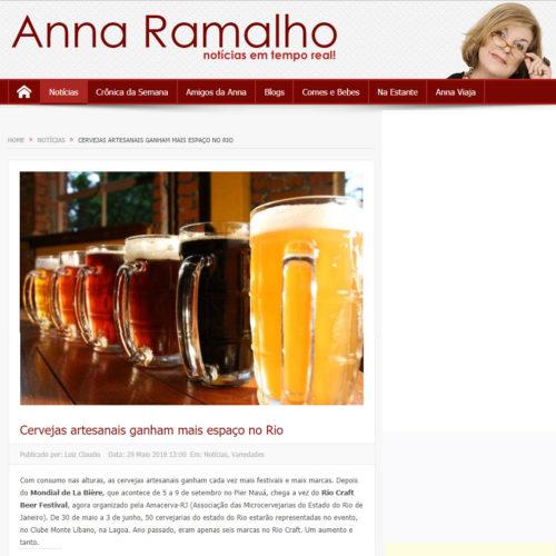 Anna Ramalho