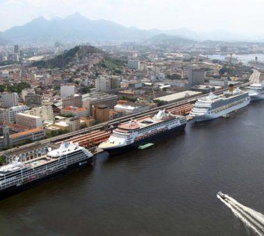 Terminal de Cruzeiros do Rio de Janeiro